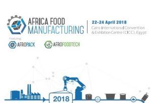 Afrika Gıda Üreticileri Fuarı(21-23 Nisan)