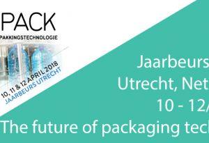 Empack Paketleme Malzemeleri ve Makineleri Fuarı (10-12 Nisan)